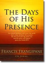 FRANCIS FRANGIPANE  MINISTRIES - Page 19 Cd-days-of-his-presence_lg